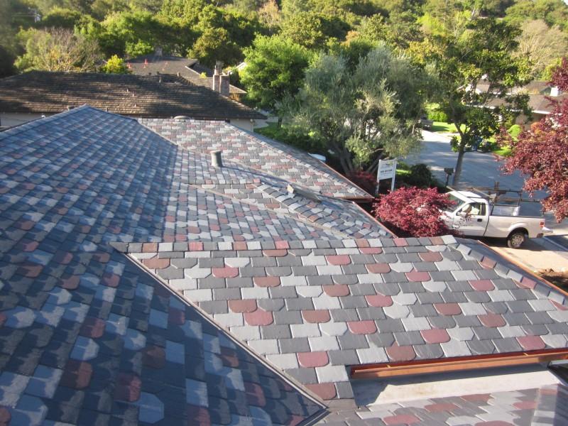 Ecostar Majestic Slate Bill Hamilton Roofing