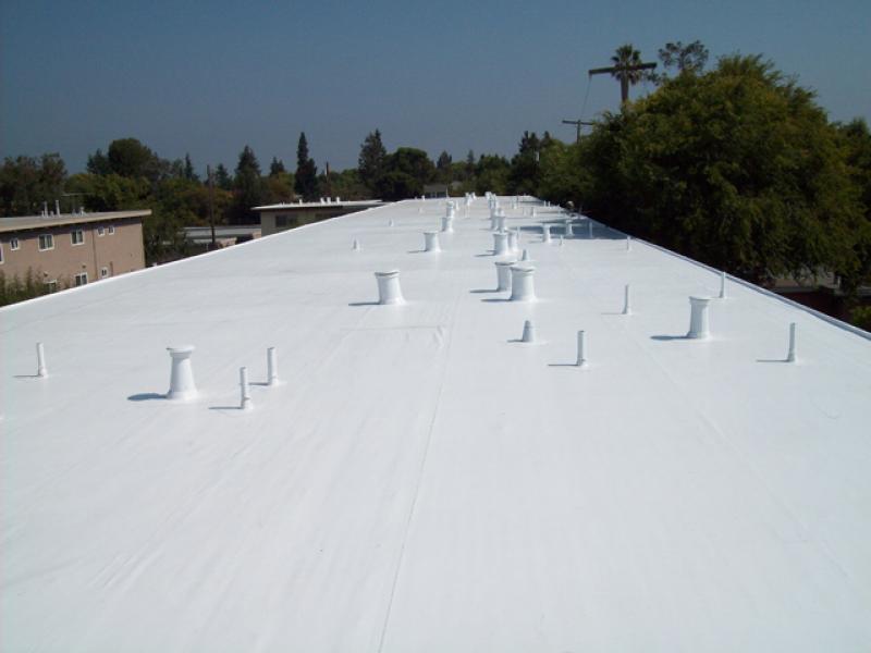IB Roof System